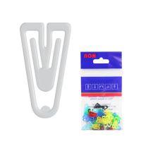 Műanyag műanyag klipek 621, V forma, 21 mm (10db)