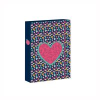 Füzetbox A5 Sweet Flower Rey