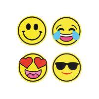 Matrica készlet SMILES, 4 db