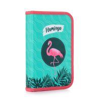 Peračník 1-poschodový/1 klopa s výbavou Flamingo