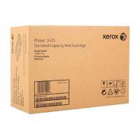 Toner Xerox 106R01414, black