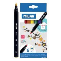 Filctoll MILAN textil készlet 6db