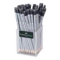 Faber-CastellGrip 2001 ceruza gumival