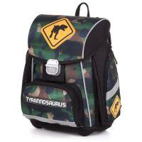 Školský batoh PREMIUM T-Rex