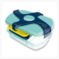 Box na desiatu MAPED Picnik Concept, modrý
