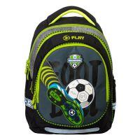 Školský batoh Maxx Play, Football Champions