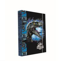 Box na zošity A5 Jurassic World 2