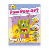 Pom Pom Art