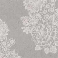 Szalvéta PAW L 33x33cm lovely lace