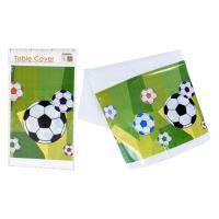 Díszterítő Football 132x220 cm, 1db