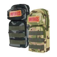Tolltartó - Army Wings