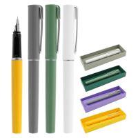 Tintatoll M&G fém , vegyes színek/ dobozban