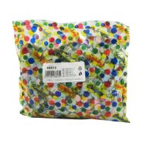 Konfetti színes 100 g