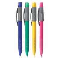 Nyomósirón MILAN PL1 touch, HB,  0,7 mm, mix szín