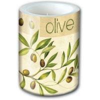 Gyertya Lampión Olive Garden