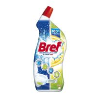 Brem Hygienically Clean & Shine Lemonitta Power WC tisztító 700 ml