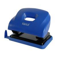 Lyukasztó Eagle Ocean Series P7122 - 25 lapot lyukaszt, kék