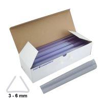 Iratsín Relido 3-6 mm átlátszó