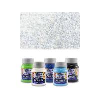 ACR Textil szín 37ml, csillogó kristály