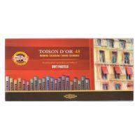 Porkréta készlet KOH-I-NOOR TOISON D OR, 48 db