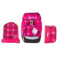 Iskolai táska - 3 részes készlet, Ergobag Prime Set