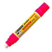 CENTROPEN 9120 JUMBO krétamarker - rózsaszín
