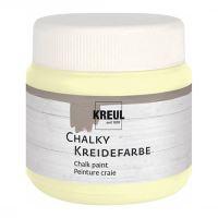KR Kriedová akrylová farba 150 ml, Sweet Vanilla