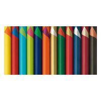 Díszpapír tekercs (2m) 200 x 70 cm, Color kétoldalas