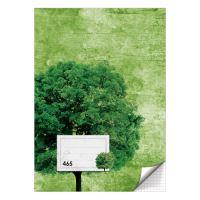 Füzet A4, 60 lapos - kockás 465
