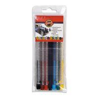Színes ceruzák KOH-I-NOOR Scala, 6 db készlet