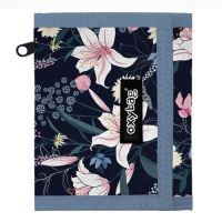 Peňaženka OXY STYLE Flowers