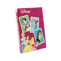 Játékkártya - Fekete Péter Disney - Hercegnők 0798