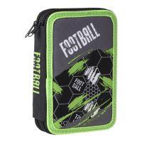Peračník 2-poschodový/plnený Sazio, Football