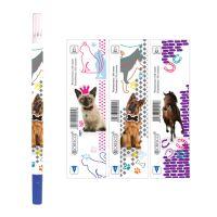 Javító toll/Marker - Queen Animal