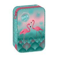 Peračník 1 poschodový, prázdny Flamingo19