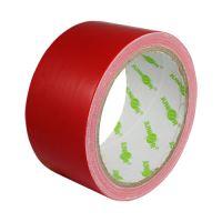 Ragasztó szalag textil POWER TAPE 48 mm x 10 m - piros