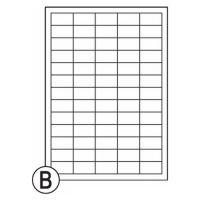Etikety Soto label 38,1 x 21,2 mm (1070)