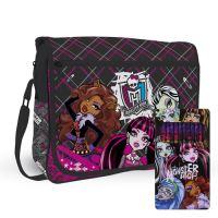 Monster High válltáska + ajándék