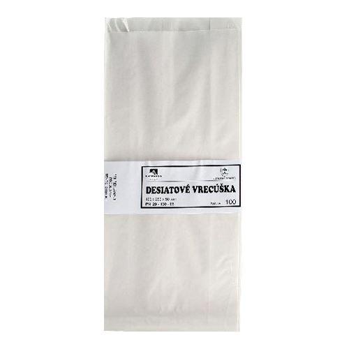 Papírzacskó (100db/csomag)