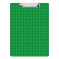 Felírótábla PS/A4, zöld