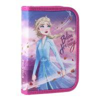 Peračník 1-poschodový/plnený Frozen II Elsa