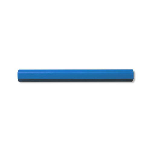 KOH-I-NOOR fa kréta kék, 12 darab készlet