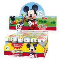Buborékfújó DULCOP 60 ml, Mickey