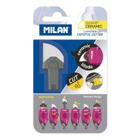 Pótpenge kerámia MILAN Capsule-hoz