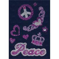 Dekormatrica 6643 Peace