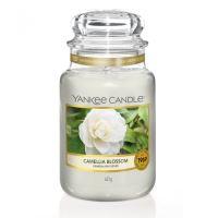 Gyertya Yankee Candle - Camellia Blossom, nagy