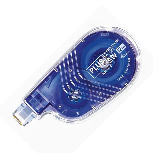 hibajavító Roller  PLUS WH-1514-EU /4,2 mm x 12m/