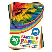 Fénymásolópapír A4 20 lapos 80 g