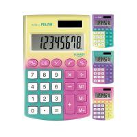 Kalkulačka MILAN Pocket Sunset vrecková 8-miestna
