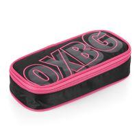 Puzdro - etue Komfort OXY BLACK LINE Pink